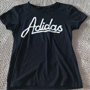 Adidas T-shirt!